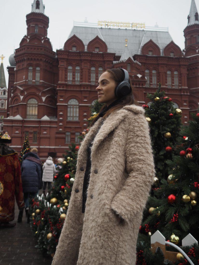 Sony WH-1000XM2 Wireless Noise-Canceling Headphones