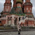 A weekend in Moscow – Tips : restaurants, rooftop, shopping and flea market