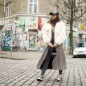 Outfit – Double coat layering