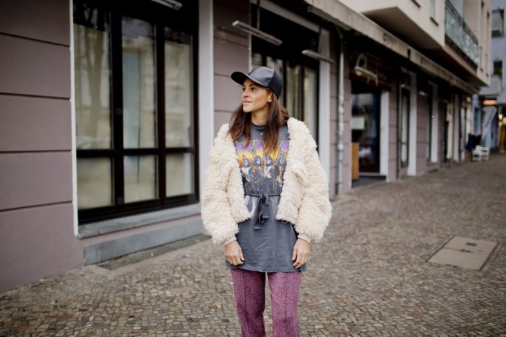 berlin fashion blogger