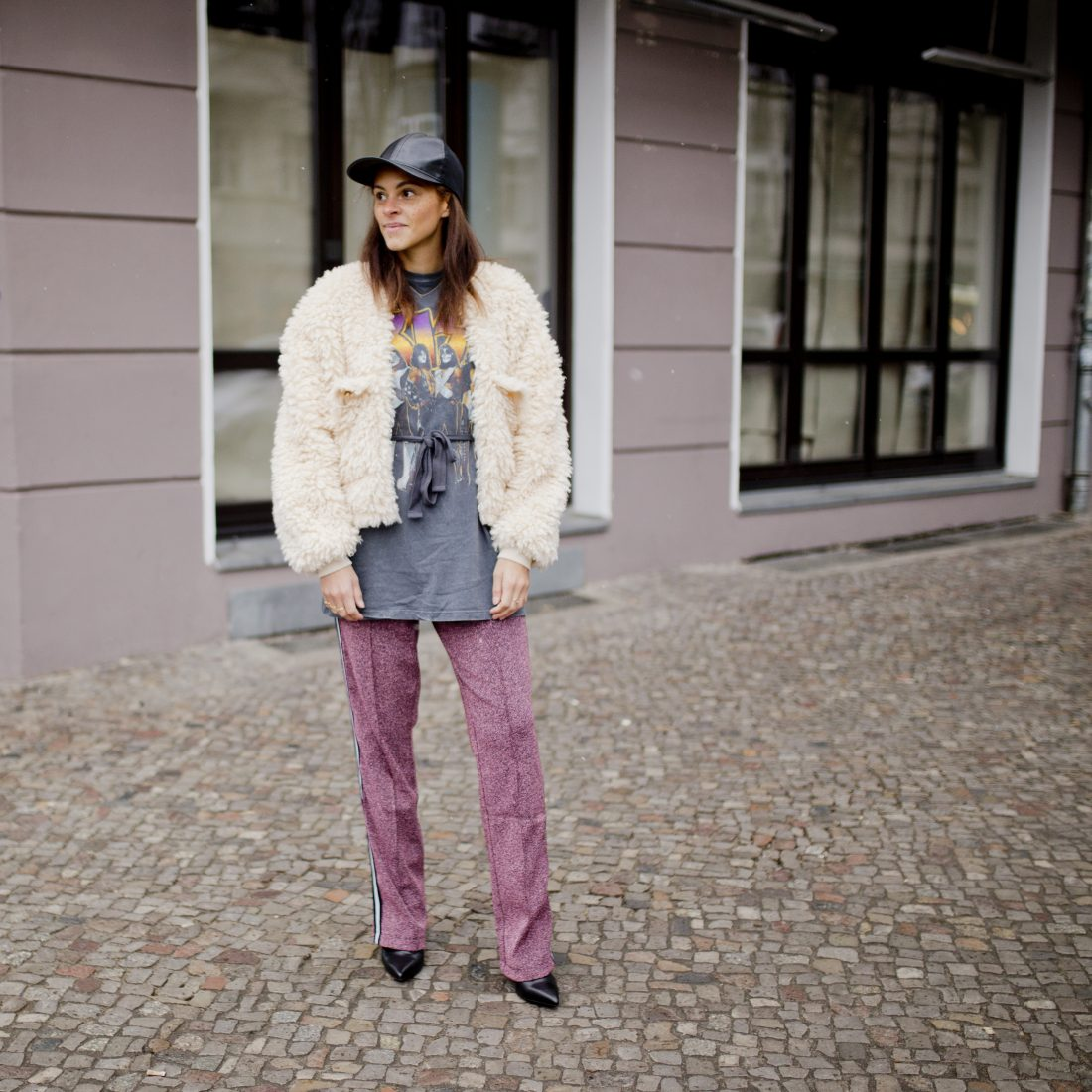 fashionblogger Berlin Germany