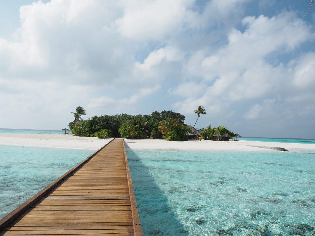 Maafushivaru Lunobo private island