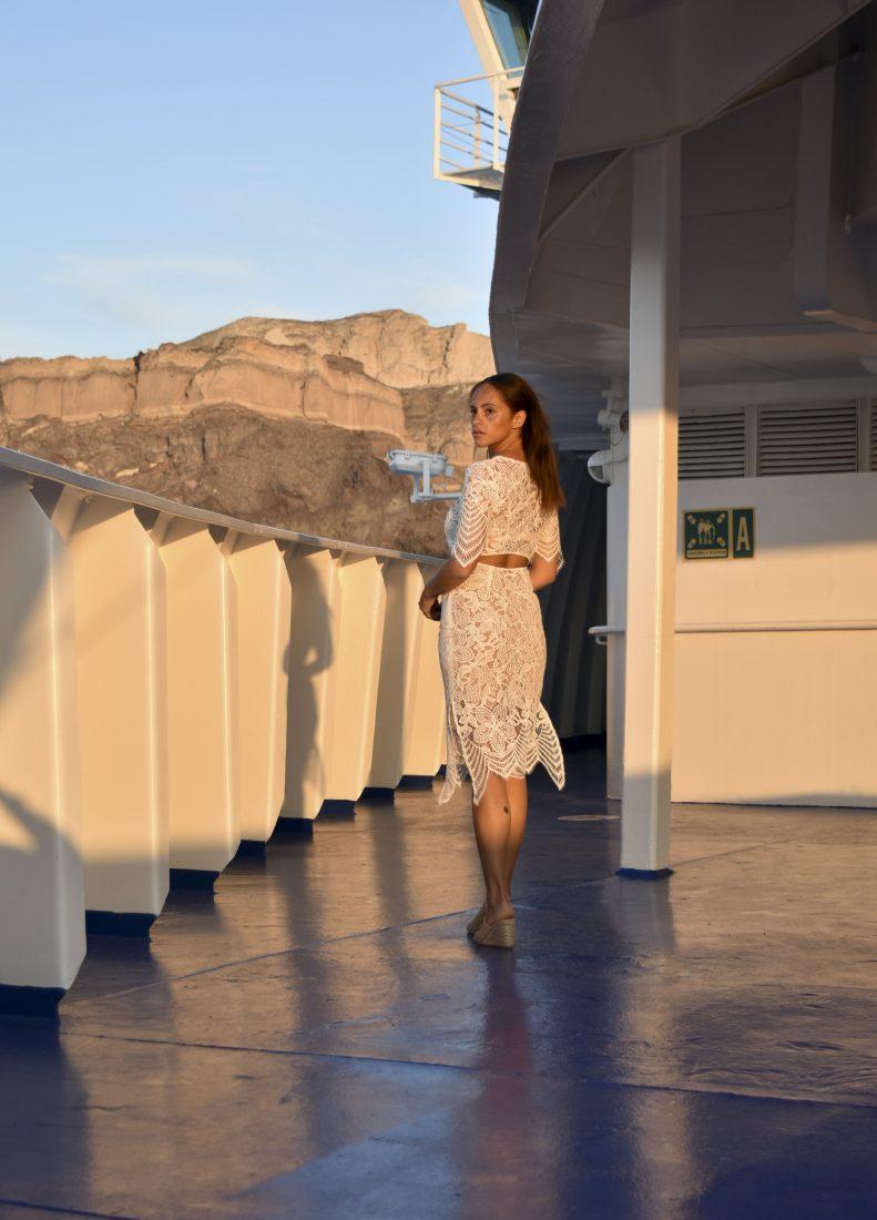 For Love and Lemons - Luna Maxi Dress modebloggerin