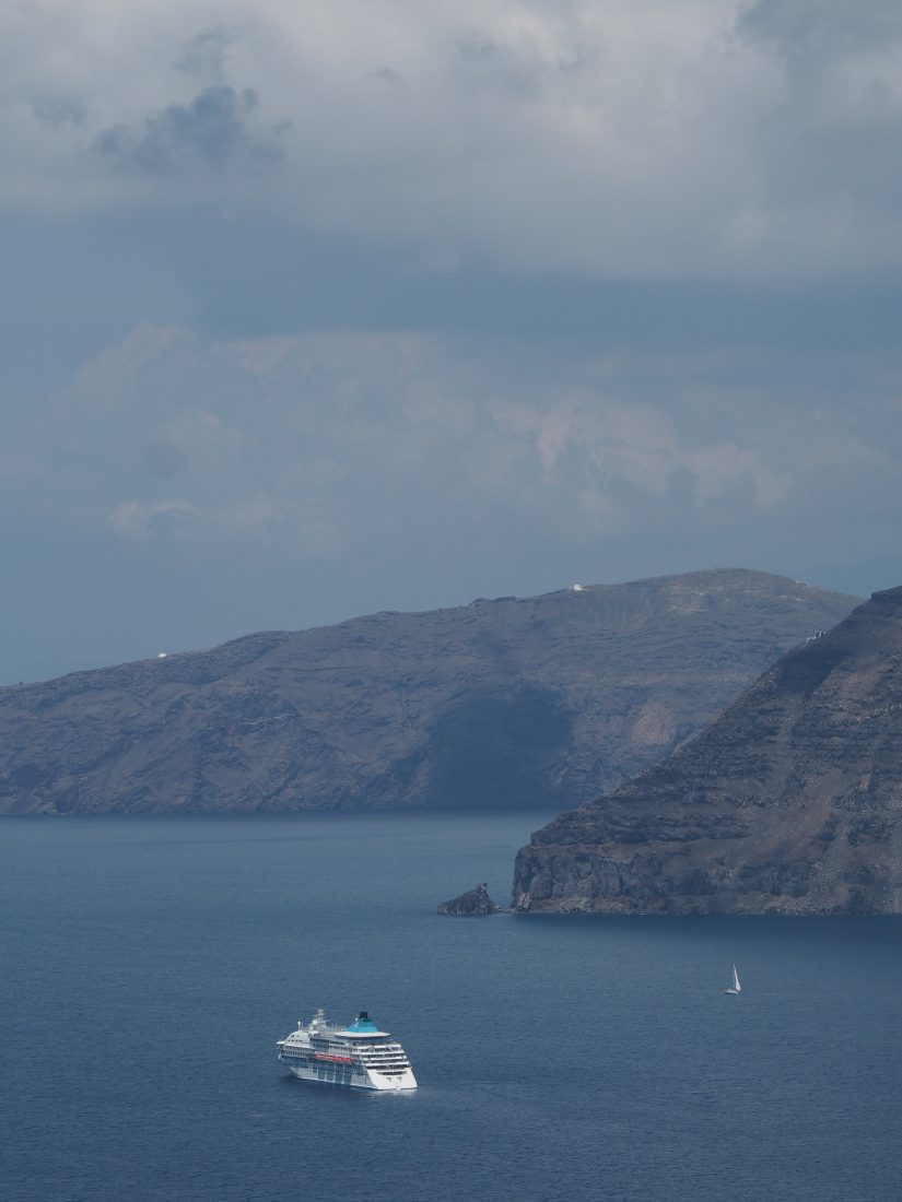Greek island hopping with Celestyal cruise 2