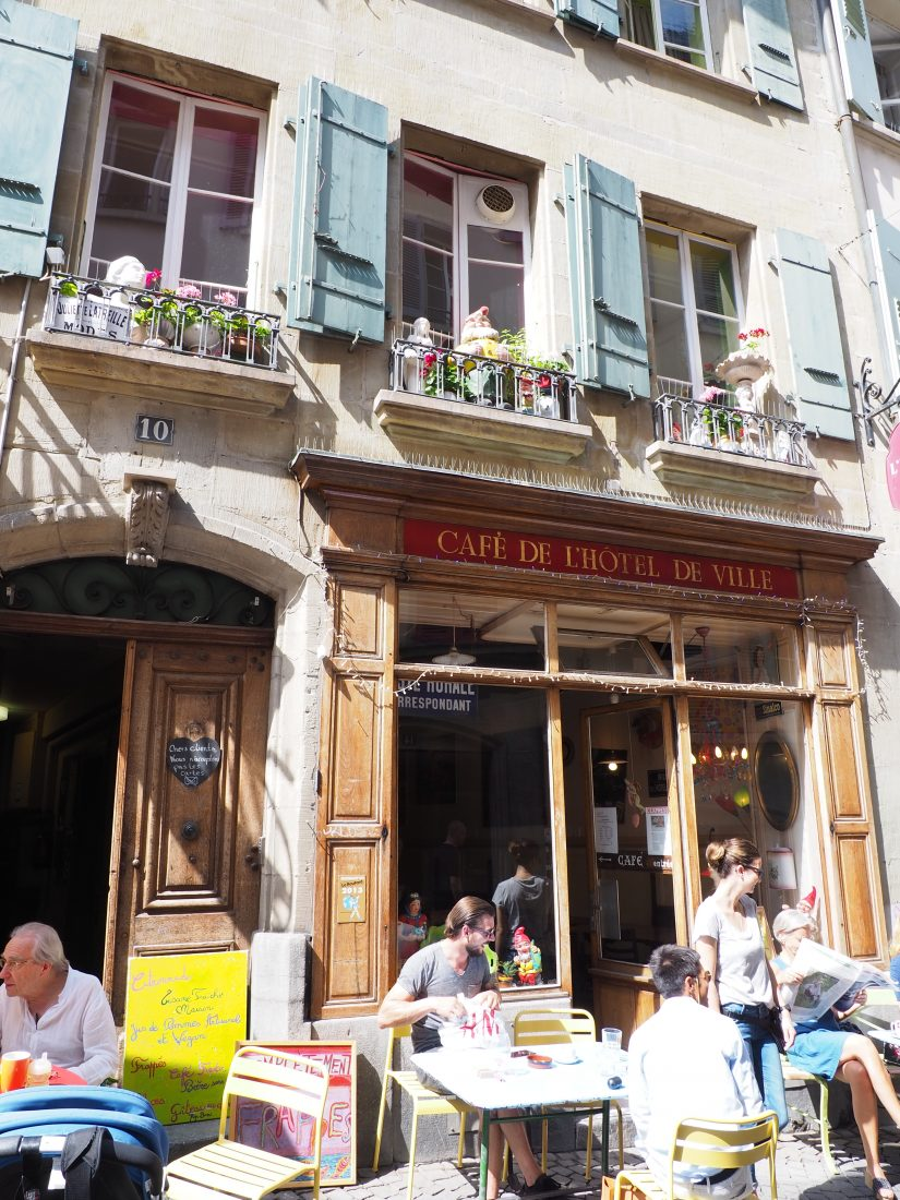 A Lausanne guide - One of the most beautiful cities in Switzerland old lausanne 7
