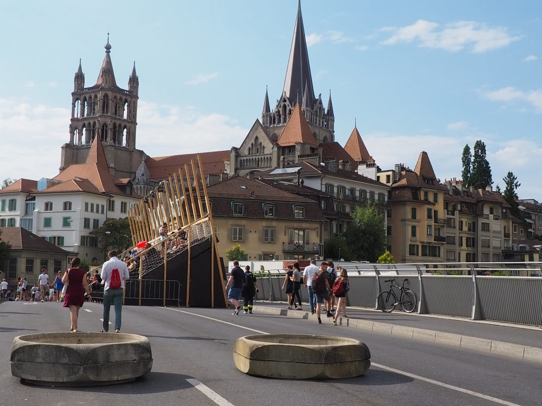 A Lausanne guide - One of the most beautiful cities in Switzerland old lausanne 8