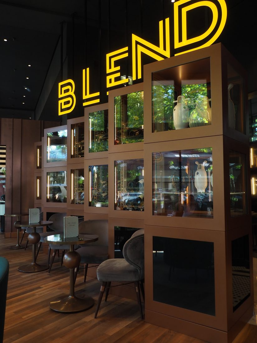 Blend Berlin Kitchen and bar – Restaurant review 14