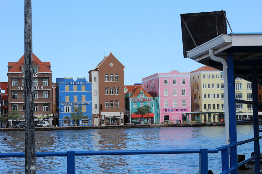 Curacao travel guide 2
