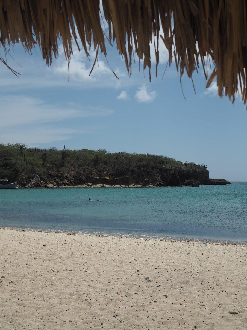 Curacao travel guide beach 2