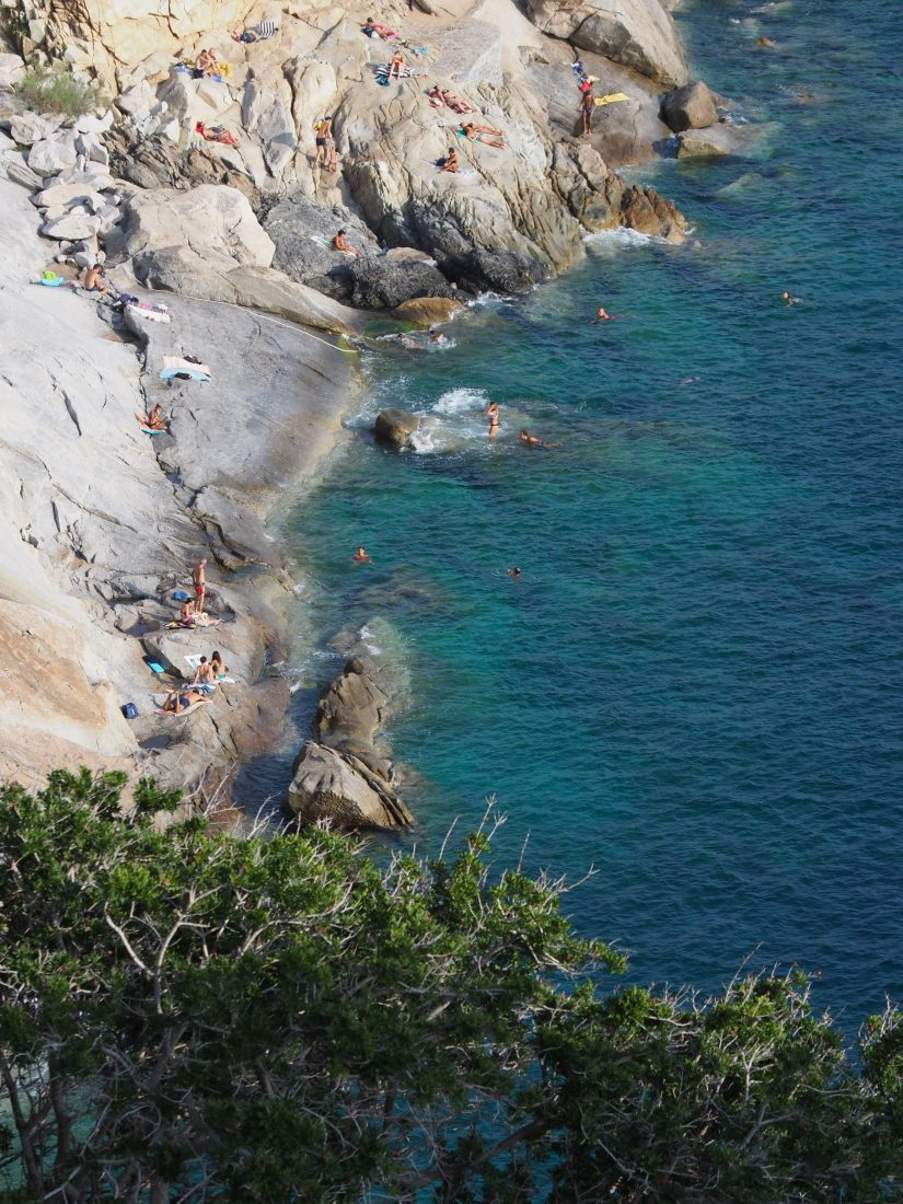 Holidays Elba Island Tips Best beaches Pomonte