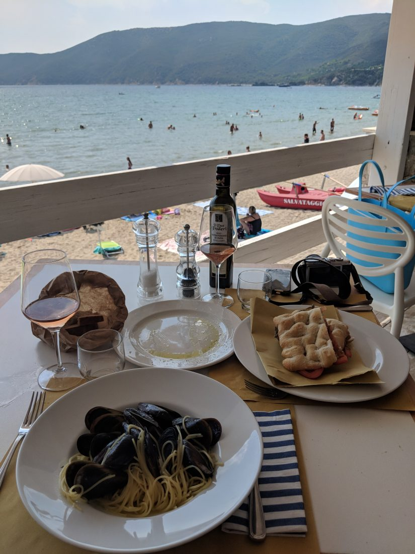 Holidays Elba Island Tips Best restaurants