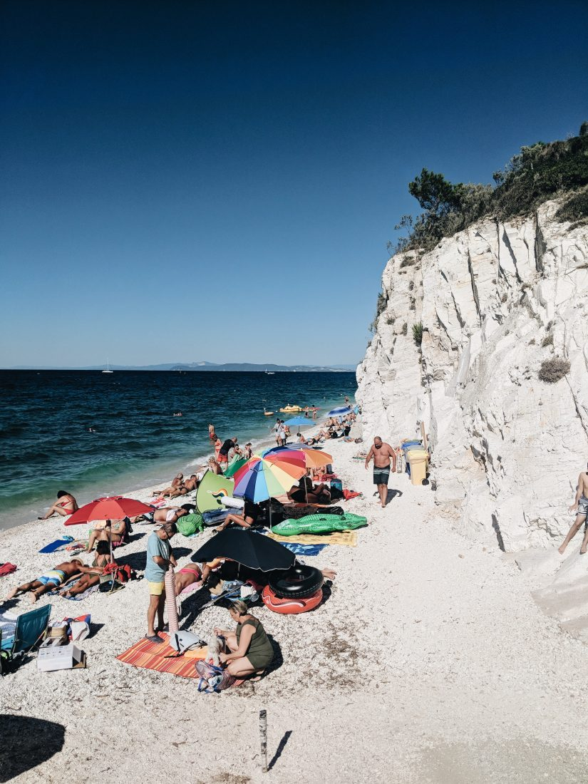 Perfect beach holidays to Elba Island – Tips for accommodation, Things to do, best beaches etc
