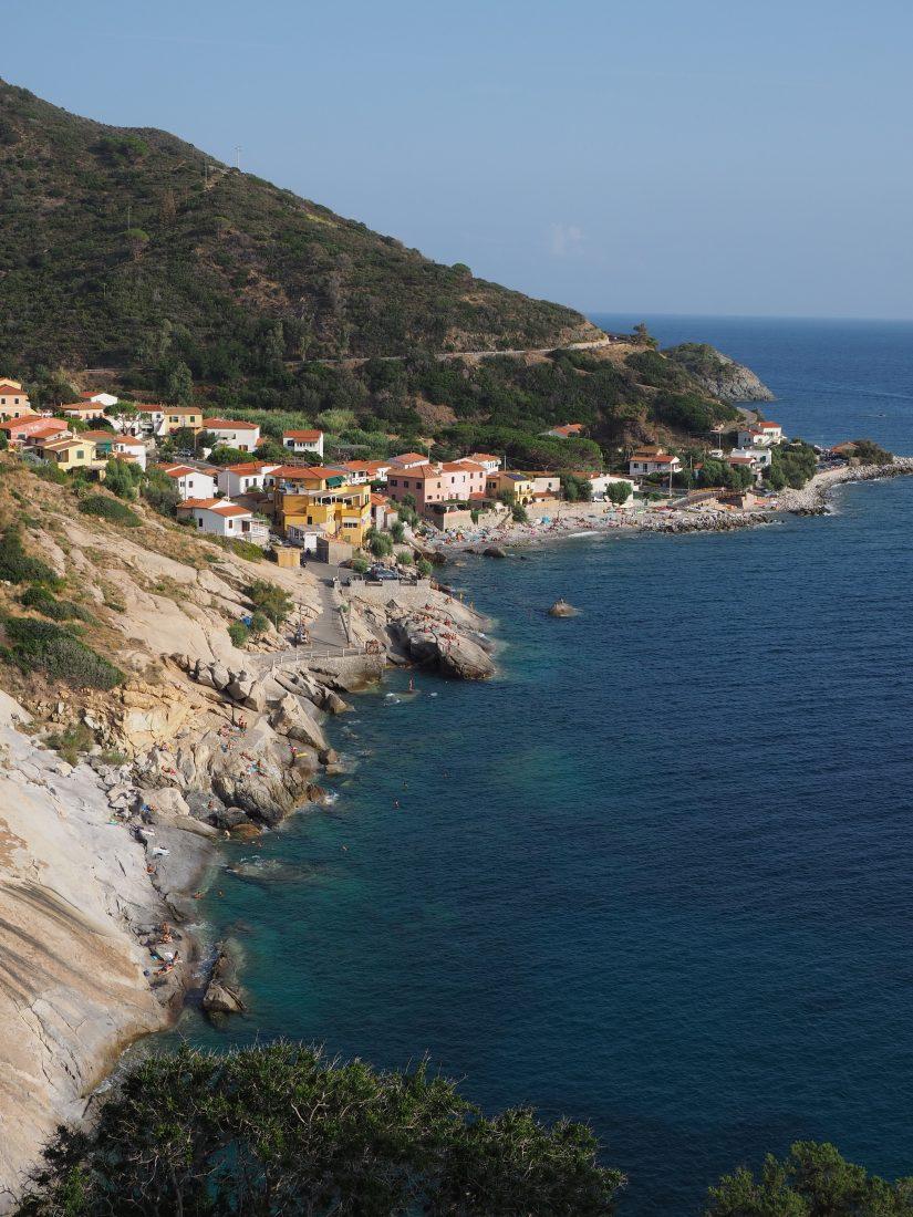 Holidays Elba Island Tips Pomonte