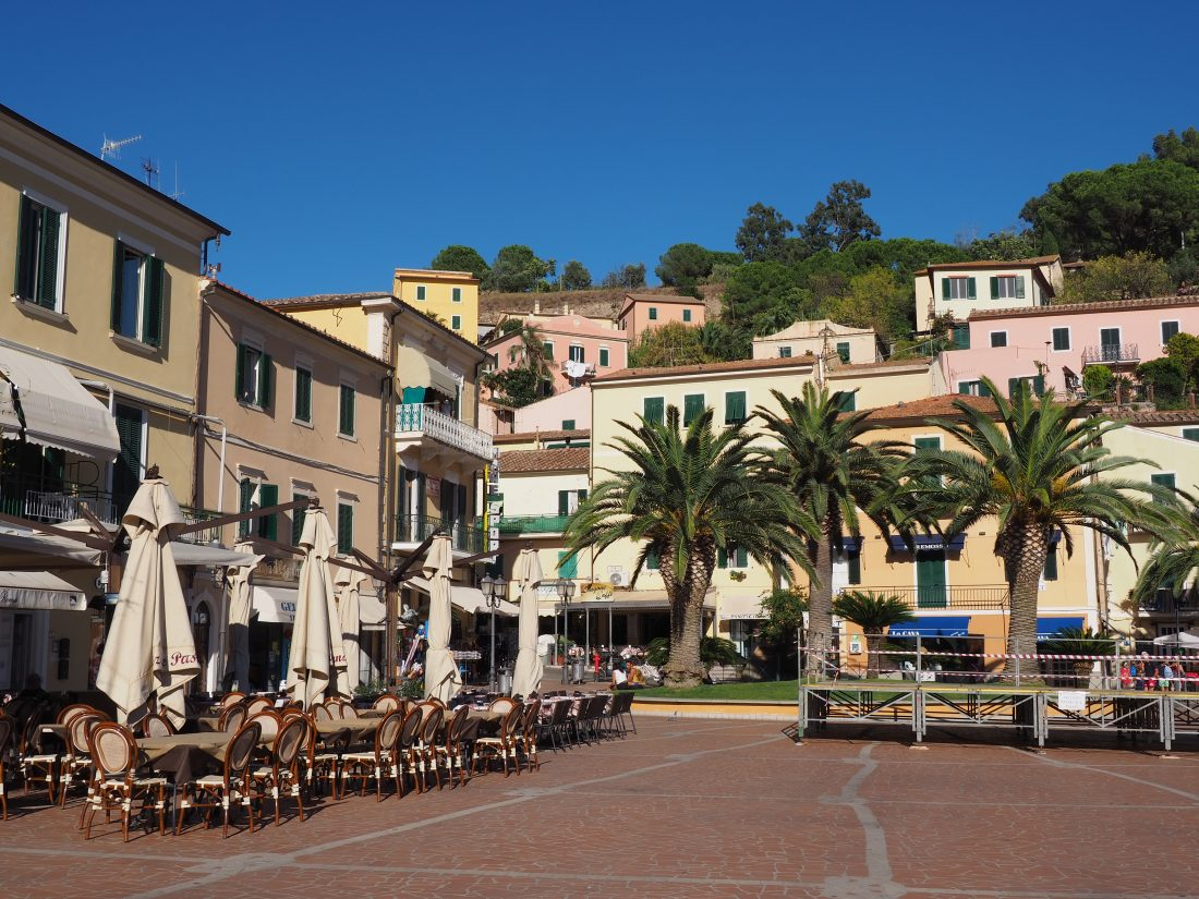 Holidays Elba Island Tips What to see Porto Azzuro