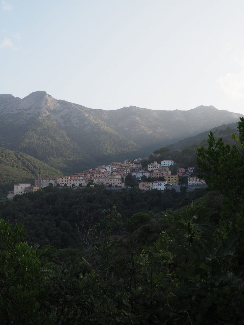 Holidays Elba Island Tips What to see perched villages