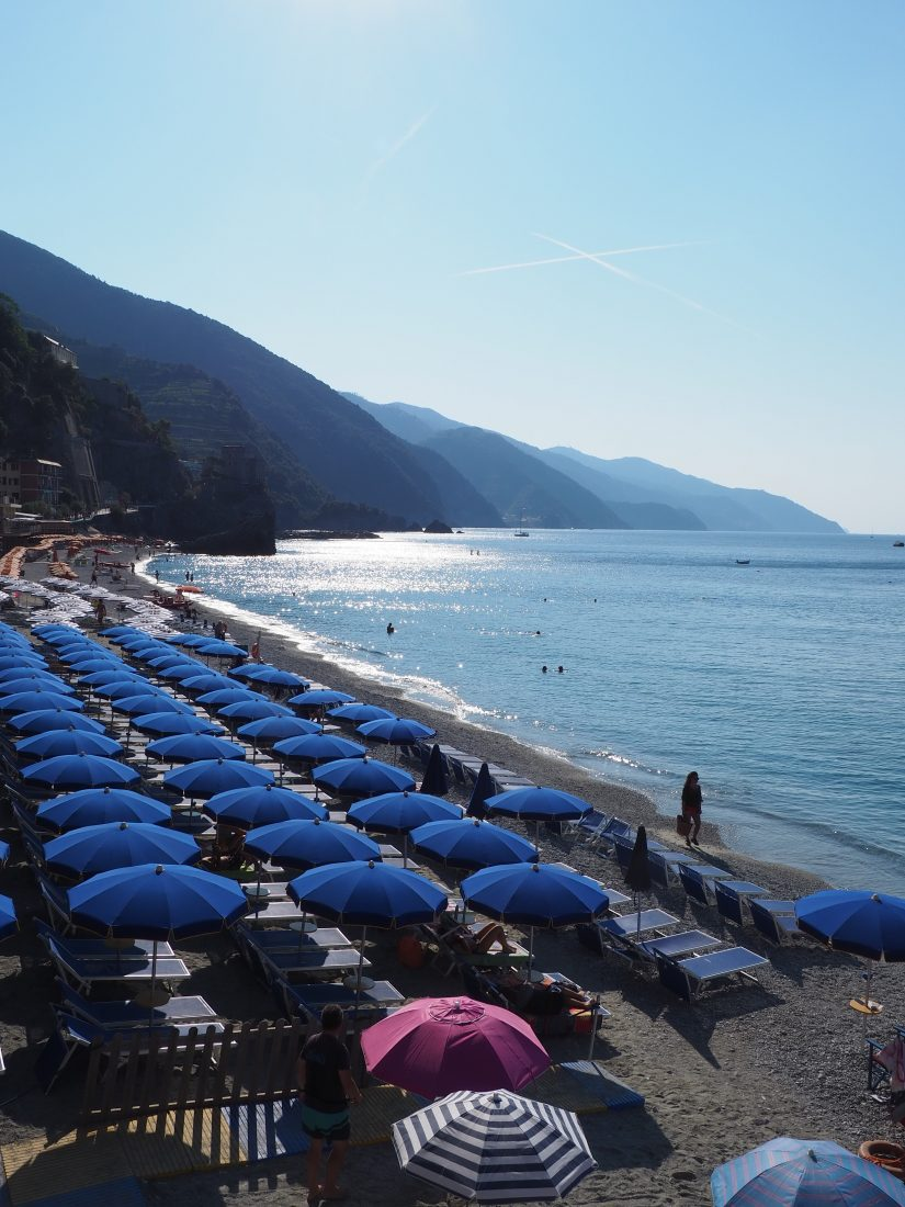 One day in Cinque Terre Pictures Monterosso