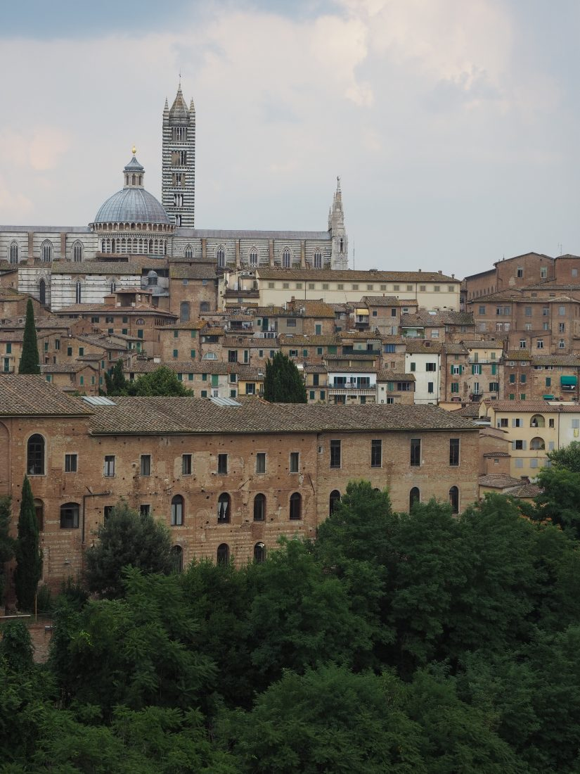 Roadtrip in Tuscany, top towns in Tuscany Siena