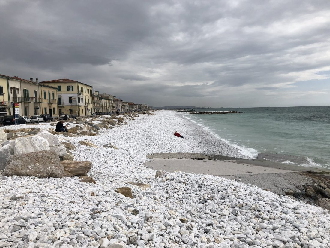 Roadtrip in marina-di-pisa-italy-yourtravelspark