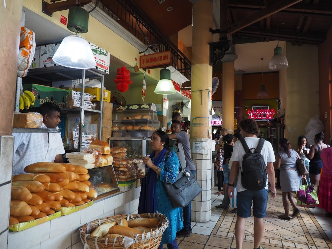 10 activities in Mauritius port louis market