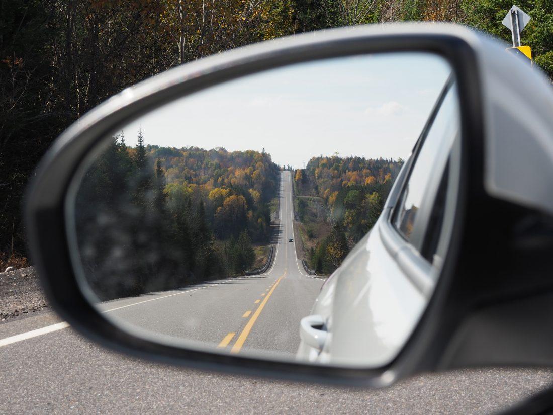 Toronto to Montreal scenic drive 3