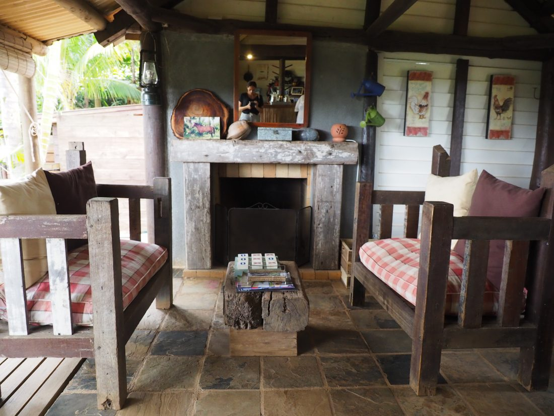 Where to stay in Mauritius - Accommodation in Mauritius la vieille cheminée