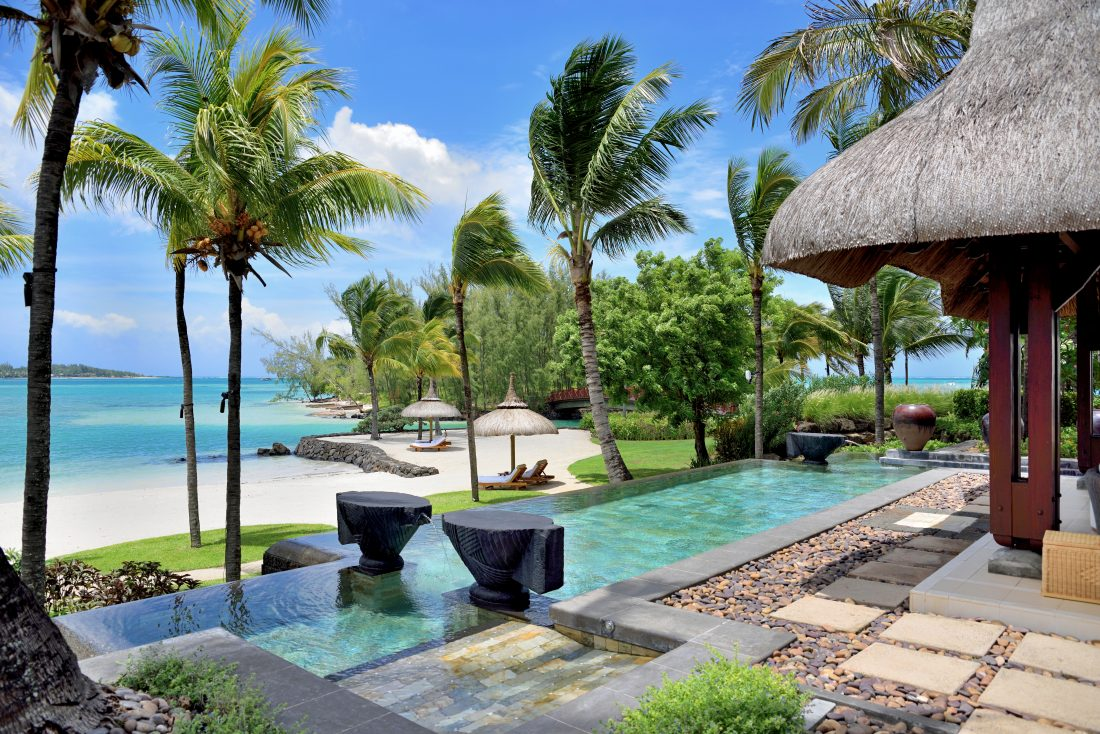 Shangri-La's Le Touessrok Resort and Spa_Beach Villa (3)
