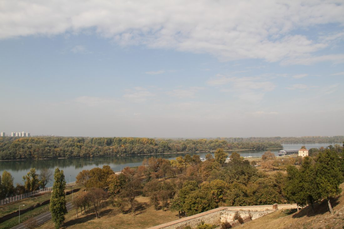 Weekend in Belgrade Kalemegdan