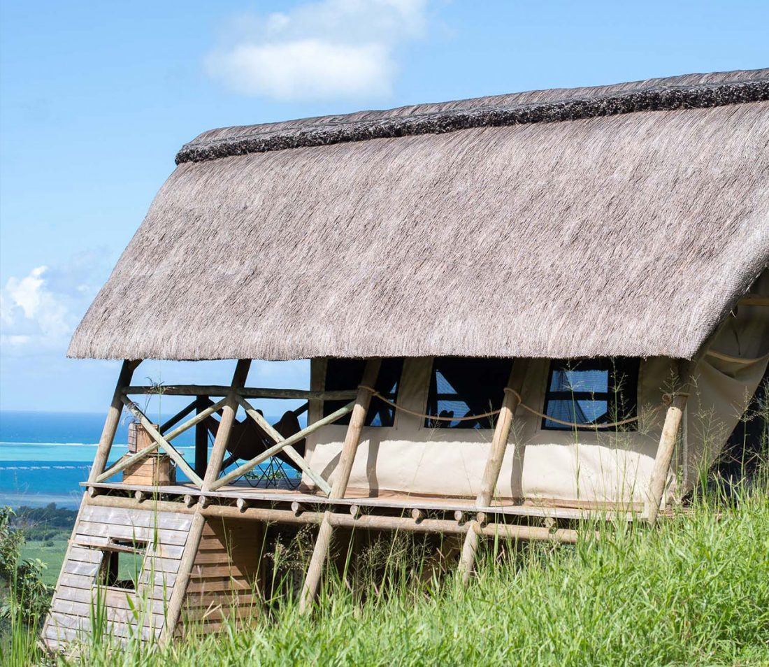 Where to stay in Mauritius - Accommodation in Mauritius otentic-montagne-chalet