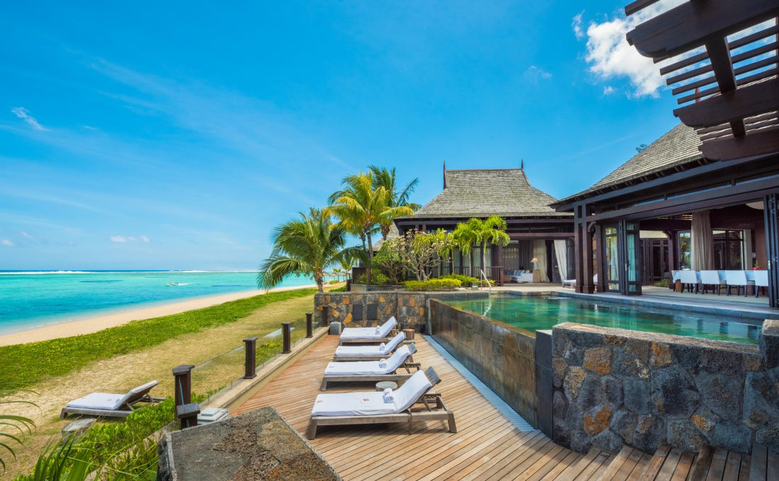 Where to stay in Mauritius - Accommodation in Mauritius st Régis