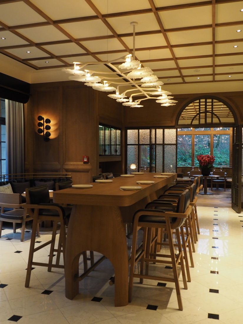 Brenners park hotel restaurant Fritz Felix Baden Baden 11