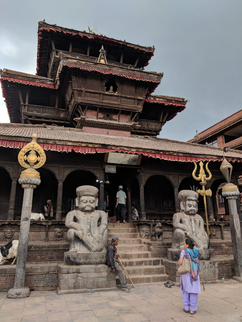 Kathmandu Sightseeing Places to visit in Kathmandu Nepal Bhaktapur 1