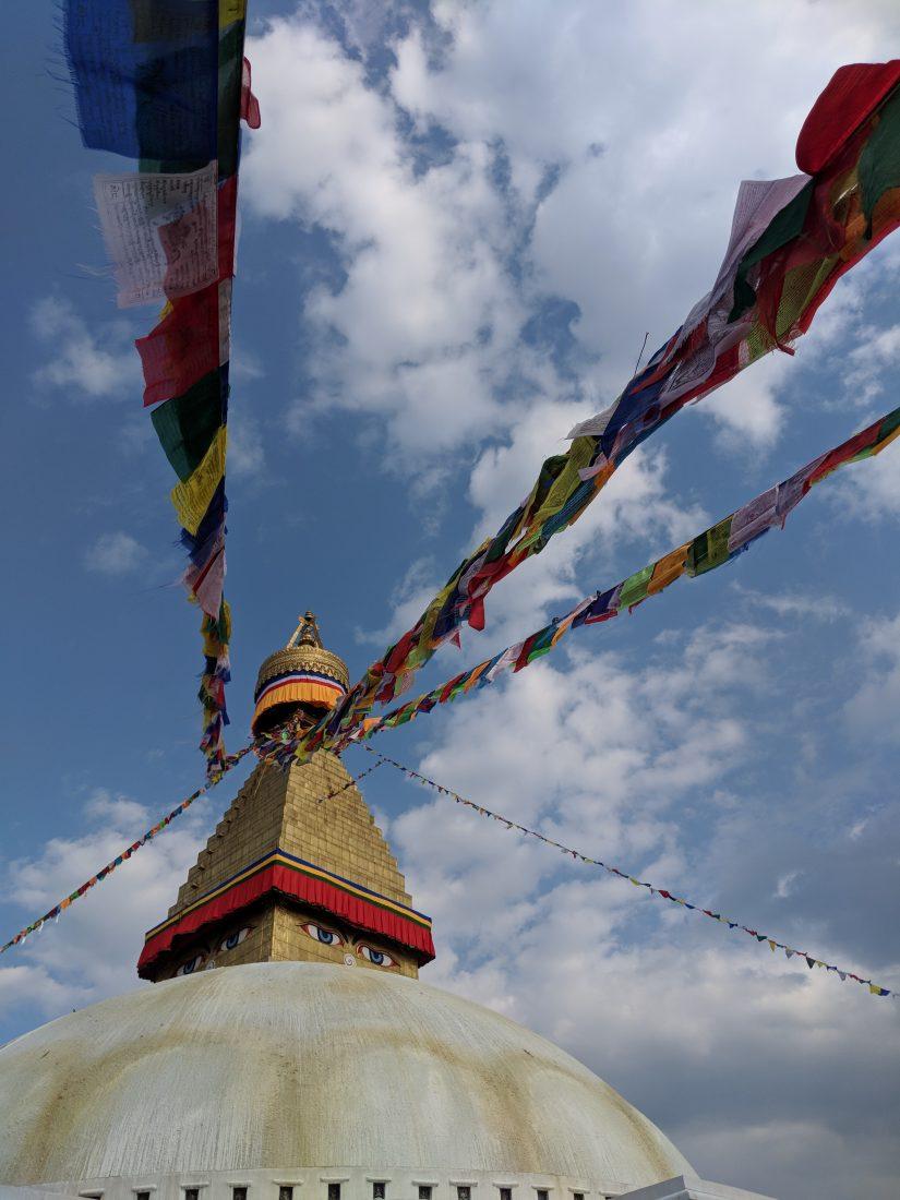 Kathmandu Sightseeing Places to visit in Kathmandu Nepal Boudhanath stupa 1
