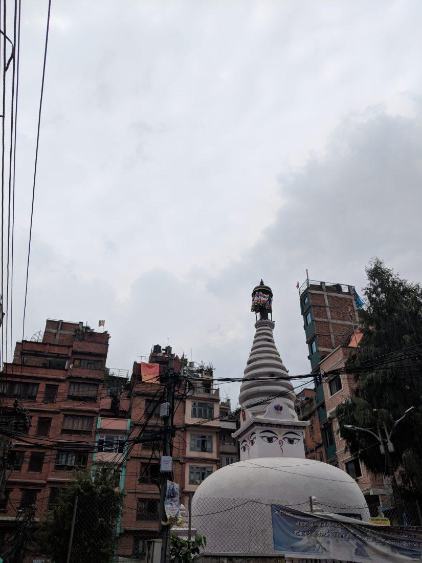 Kathmandu Sightseeing Places to visit in Kathmandu Nepal Old town