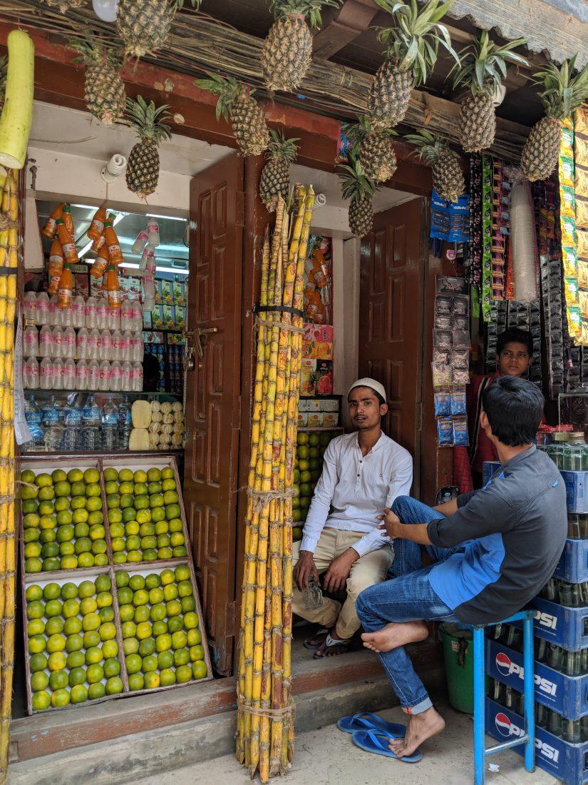 Kathmandu Sightseeing Places to visit in Kathmandu Nepal old town 2