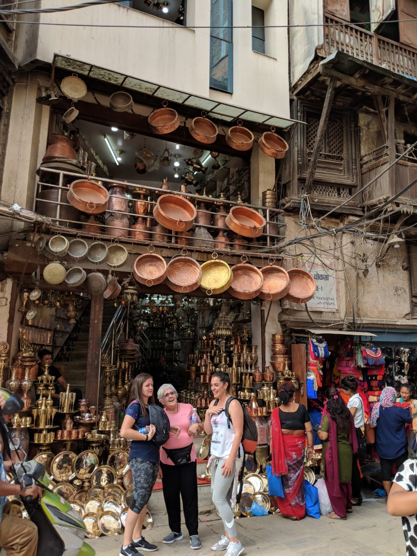 Kathmandu Sightseeing Places to visit in Kathmandu Nepal old town 3
