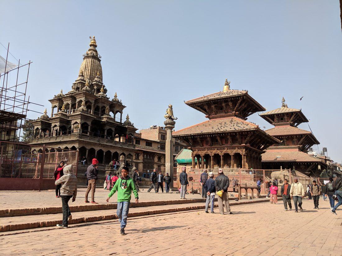 Kathmandu Sightseeing places to see in Kathmandu valley Patan