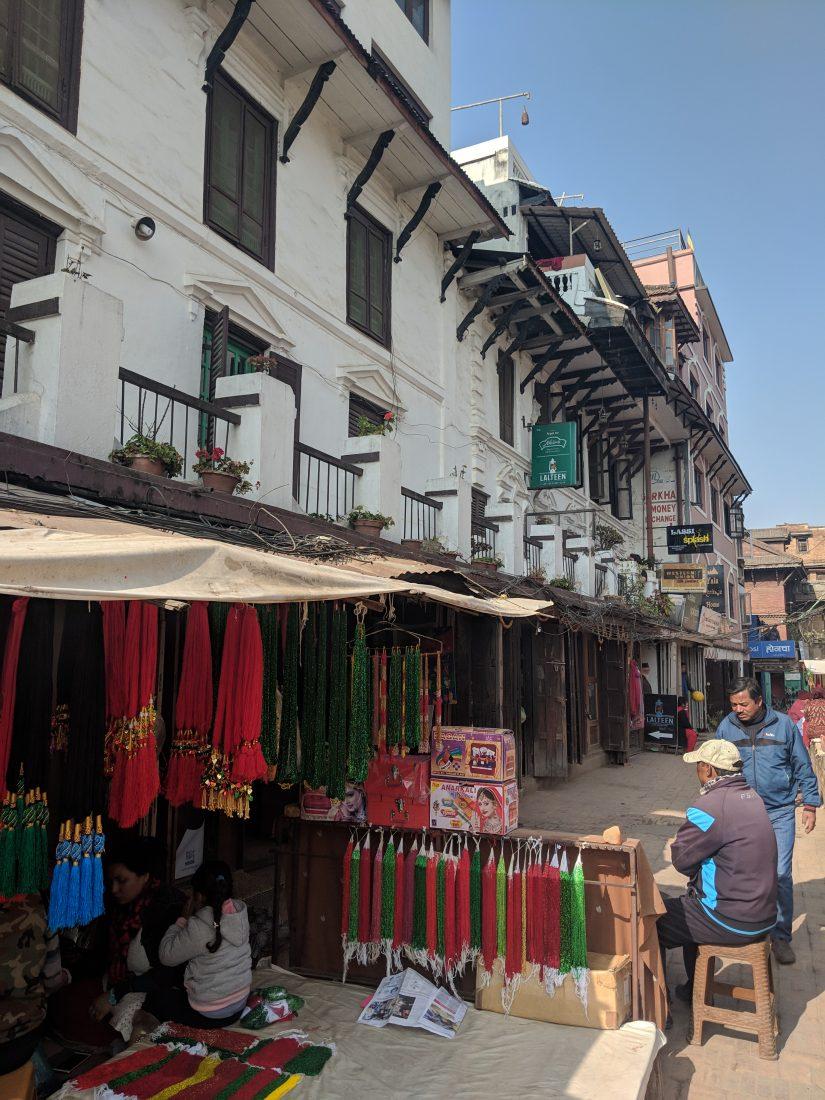 Kathmandu Sightseeing - places to visit in Kathmandu valley Patan