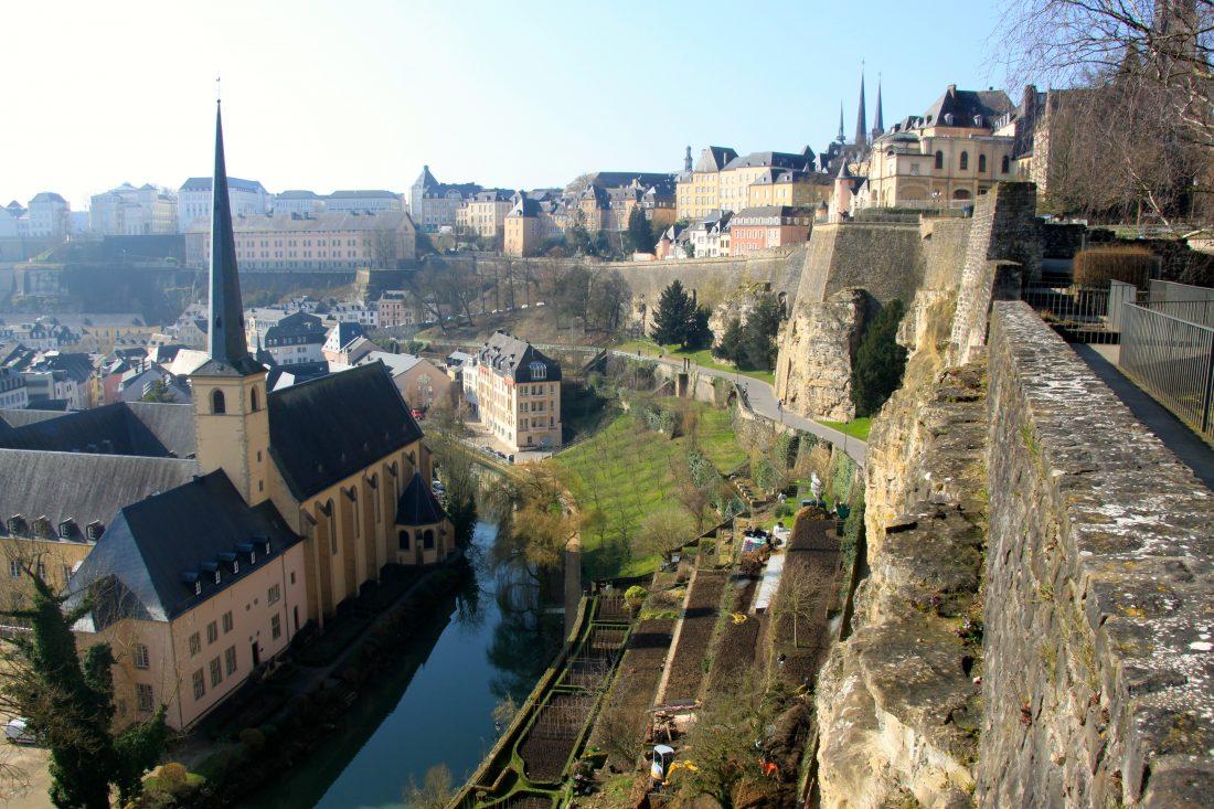 micro trips europe Luxemburg