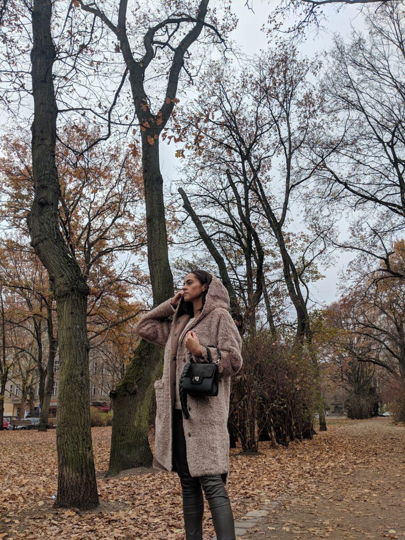 Luisa Cerano coat