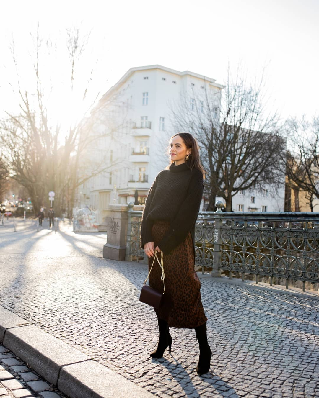 german fashion blogger