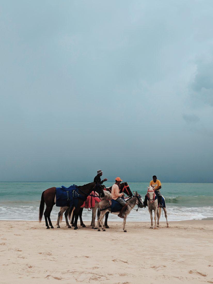 Cumbuco beach Fortaleza