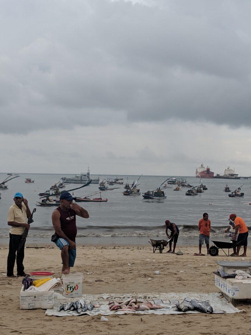 Fish Market Fortaleza