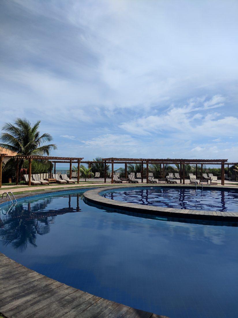 Hotels Canoa Quebrada 1
