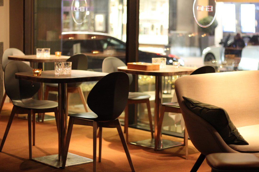 Emo restaurant Helsinki