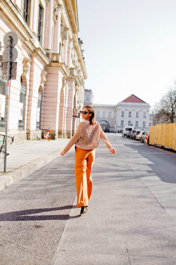 Amandine berlin fashion blogger