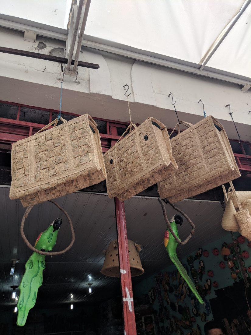 Souvenirs shopping Fortaleza