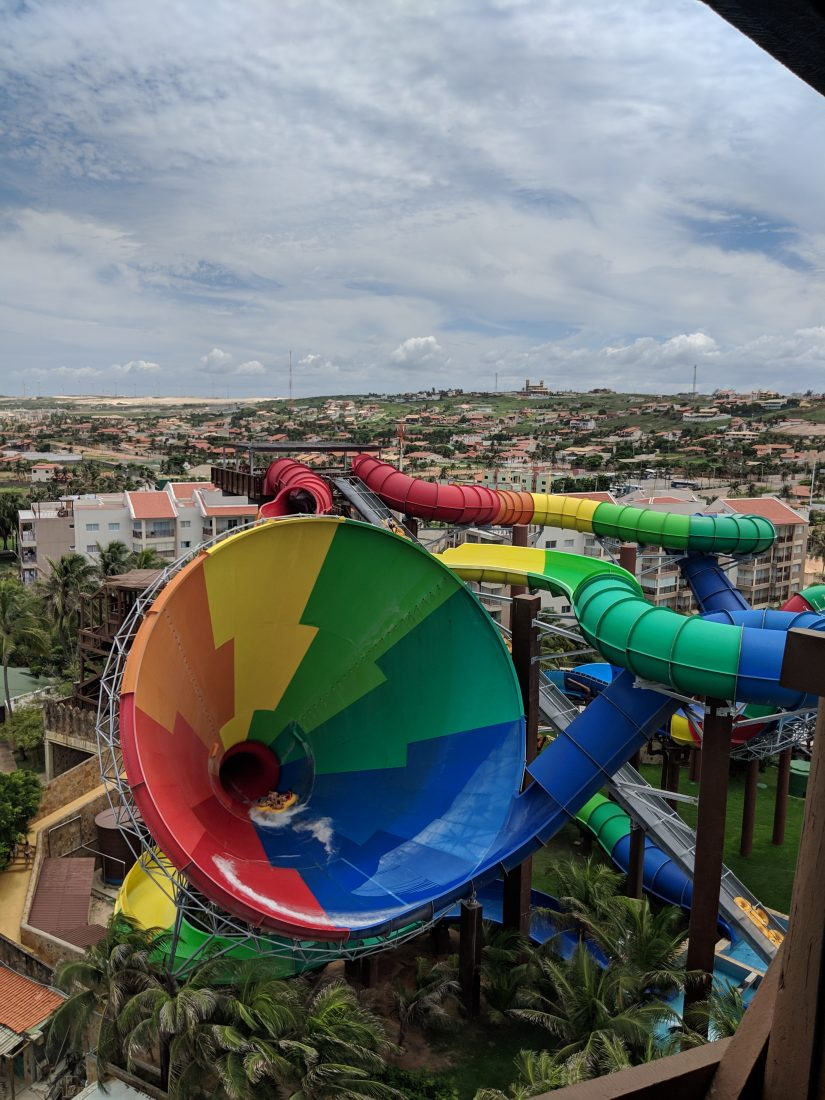 Things to do in Fortaleza Beach Park