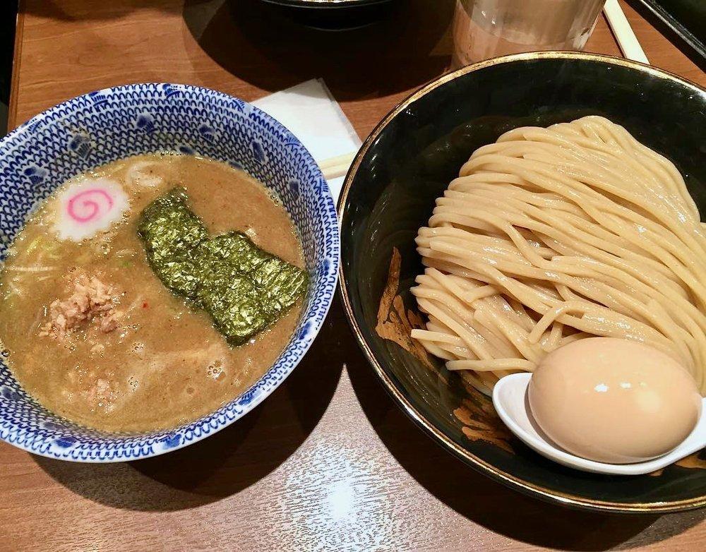15 euros michelin restaurant Tokyi