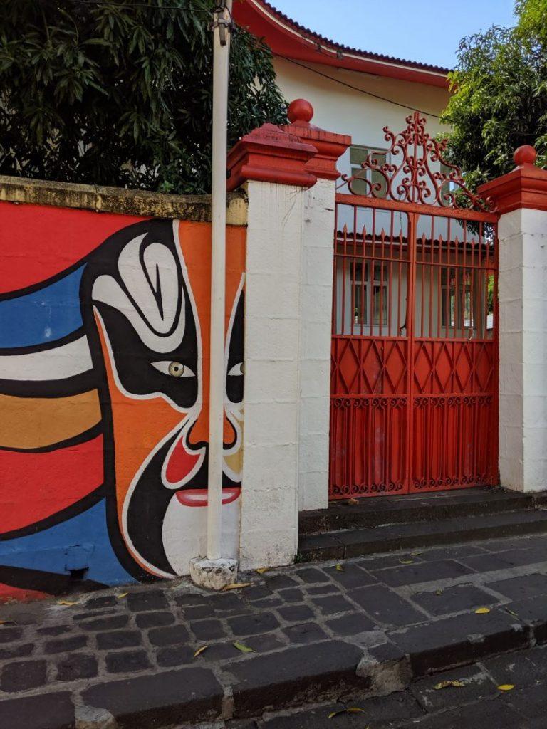 Mauritius itinerary Chinatown port Louis 1