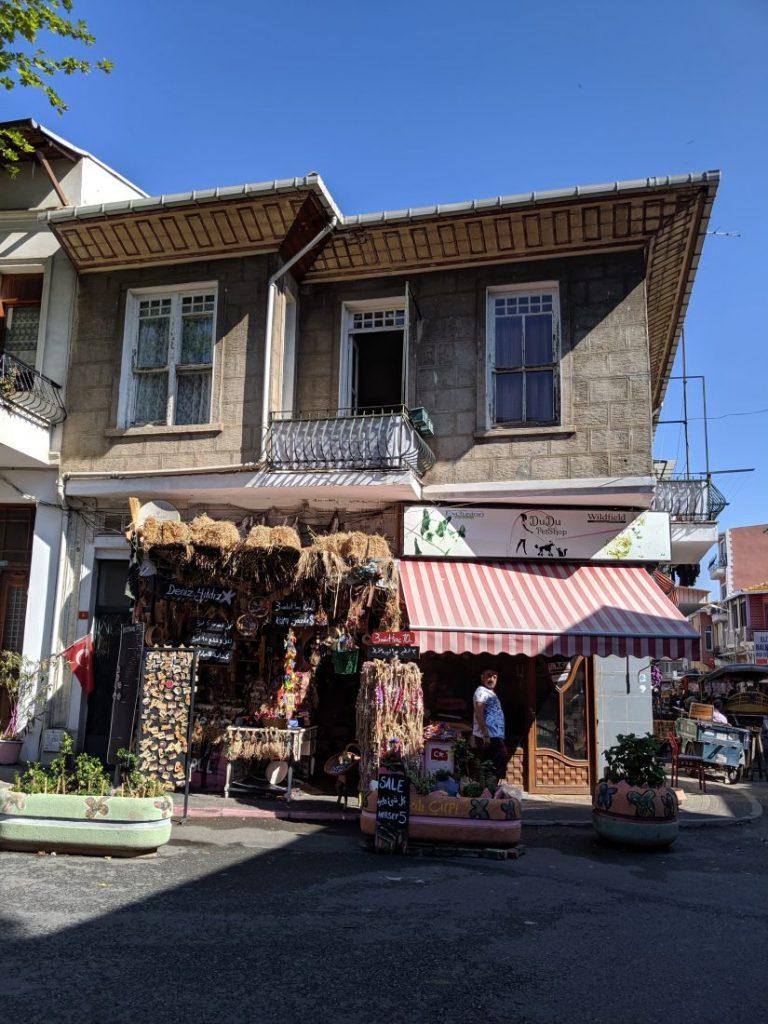 2 days in Büyükada - Princes island Istanbul